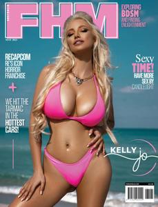 FHM Australia – May 2021