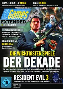 PC Games Germany – Februar 2020