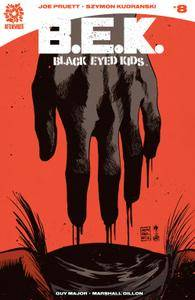 Black Eyed Kids 008 2016 digital Son of Ultron-Empire