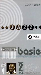 Count Basie - Classic Jazz Archive [Recorded 1937-1947] (2004) (Repost)