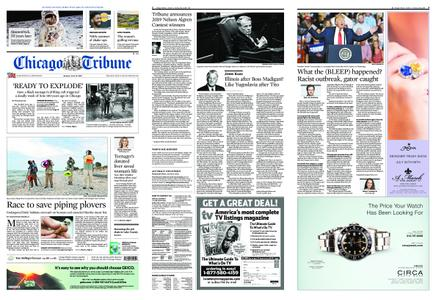 Chicago Tribune – July 21, 2019