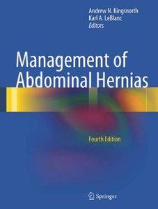 Management of Abdominal Hernias (repost)