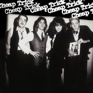Cheap Trick - Cheap Trick (1977/2015) [Official Digital Download]