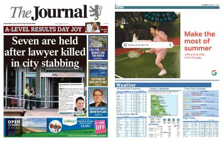 The Journal – August 16, 2019