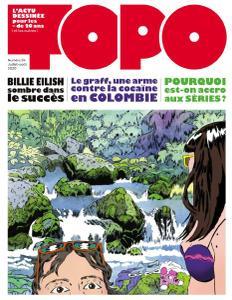 Topo - Juillet-Août 2020