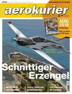 Aerokurier Germany - April 2018