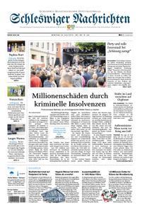 Schleswiger Nachrichten - 22. Juli 2019