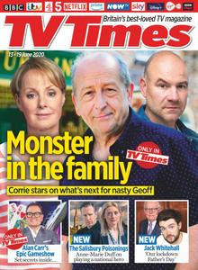 TV Times - 13 June 2020