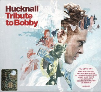 Mick Hucknall - Tribute To Bobby (2008) {CD & DVD Set}