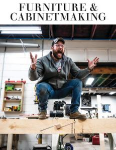 Furniture & Cabinetmaking - Issue 292 - March 2020