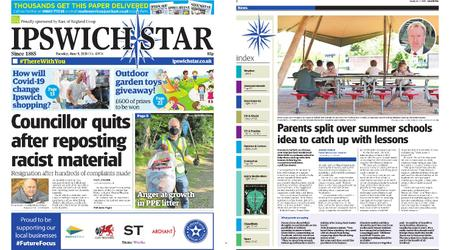 Ipswich Star – June 09, 2020