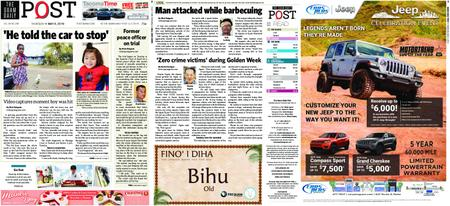 The Guam Daily Post – May 09, 2019