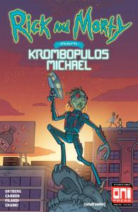 Rick and Morty Presents 002 - Krombopulos Michael (2018) (digital) (d'argh-Empire