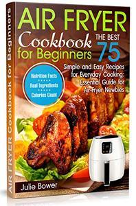 Air Fryer Cookbook for Beginners