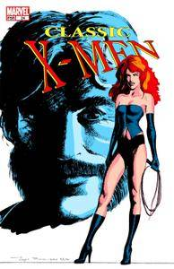 Classic X-Men 024 1988 digital Glorith-Novus-HD