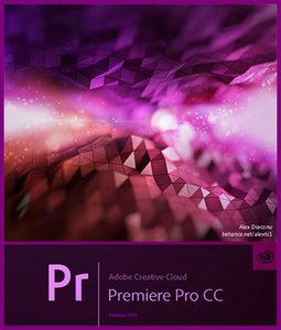 Adobe Premiere Pro CC 2014 8.2.0 Portable