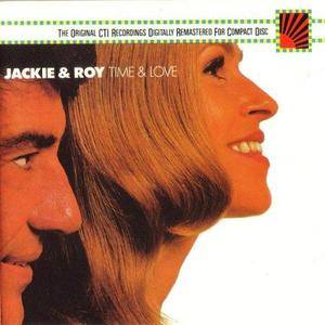 Jackie & Roy - Time & Love (1972) [Reissue, Remastered 1988]