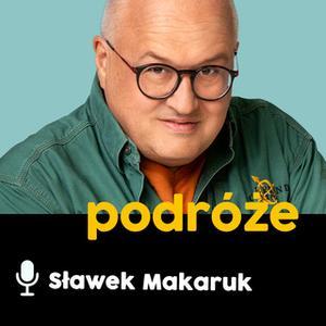 «Podcast - #12 Inna strona podróży: Paweł Drozd» by Sławomir Makaruk
