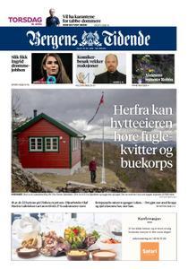 Bergens Tidende – 18. april 2019