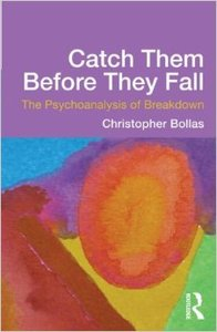 Catch Them Before They Fall: The Psychoanalysis of Breakdown (Repost)