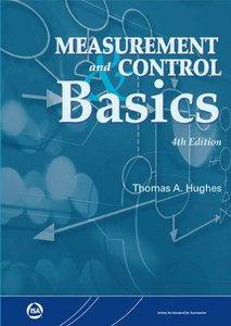Measurement and Control Basics, 4th edition (Repost)