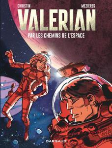 Valerian Par les Chemins de l Espace