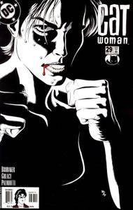 Catwoman v2 029 Under Pressure