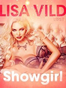 «Showgirl» by Lisa Vild