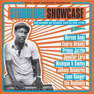 Various Artists - Studio One Showcase: The Sound Of Studio One In The 1970s (2016)