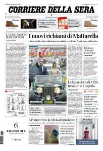 Corriere della Sera – 02 gennaio 2019