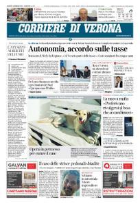 Corriere di Verona – 14 febbraio 2019