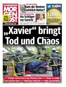Hamburger Morgenpost - 06. Oktober 2017