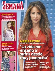 Semana España - 06 junio 2018