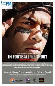 In Football We Trust (2015)
