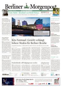Berliner Morgenpost – 10. Mai 2019