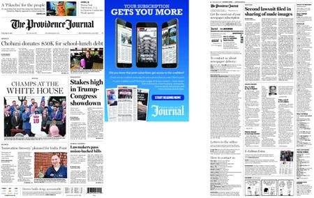 The Providence Journal – May 10, 2019