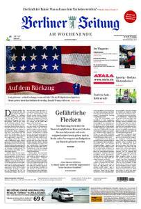 Berliner Zeitung – 19. octobre 2019