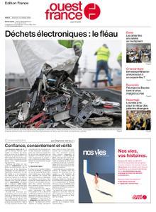 Ouest-France Édition France – 14 octobre 2020