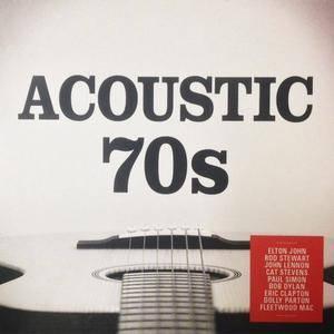 VA - Acoustic 70s (2017)