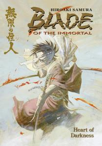 Blade of the Immortal v07-Heart of Darkness 2001 Digital danke