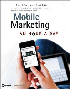 Mobile Marketing: An Hour a Day (Repost)