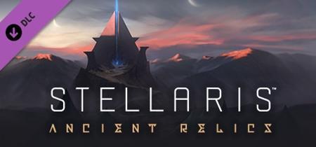 Stellaris: Ancient Relics (2019)