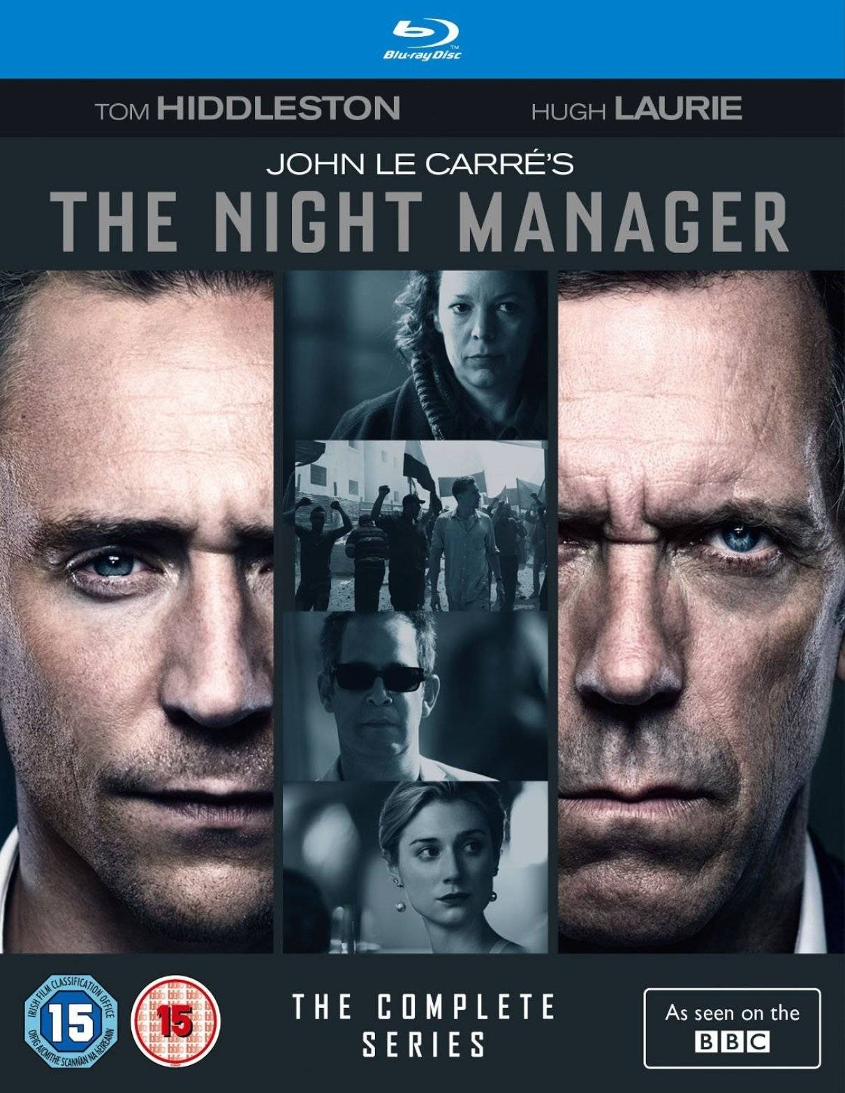 The Night Manager S01e01
