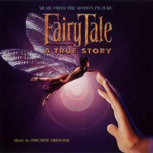 Zbigniew Preisner - Fairy Tale: A True Story (Soundtrack) (1997) {Icon/Atlantic}
