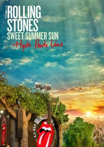 The Rolling Stones - Sweet Summer Sun: Hyde Park Live (2013)