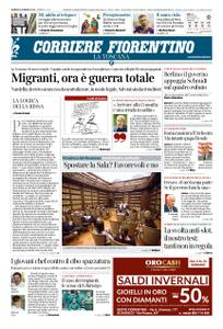 Corriere Fiorentino La Toscana – 04 gennaio 2019