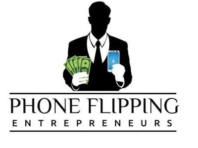 Robert Charles - Phone Flipping Entrepreneurs