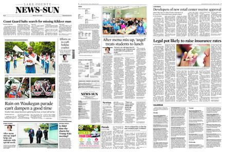 Lake County News-Sun – July 01, 2019