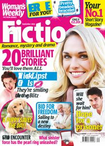 Womans Weekly Fiction Special - August 2019