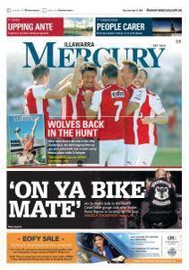 Illawarra Mercury - June 30, 2018
